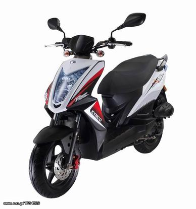 kymco agility 50 rs motorcycles. Black Bedroom Furniture Sets. Home Design Ideas