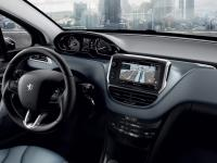 PEUGEOT 208 AUTO WITH NAVIGATOR & PARKTRONIC WITH PARK ASSIST